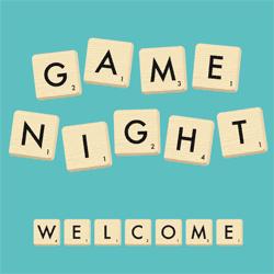 Game Night Free Printables Game Night Parties Game Night Decorations Friend Game Night