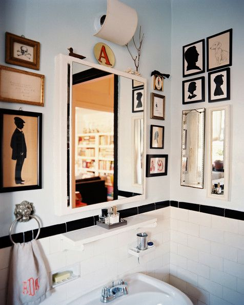 Bathroom Photos White Subway Tiles Subway Tiles And Hand Towels - White hand towels for small bathroom ideas