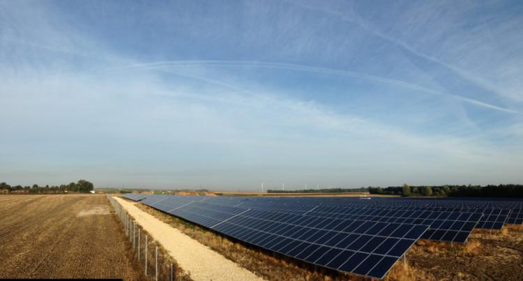 France backs hydrogen as part of €30bn green energy