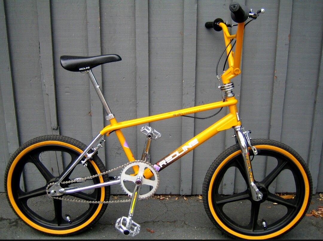 88 redline rl 20 ll old school bmx bmx bmx bikes bicycle. Black Bedroom Furniture Sets. Home Design Ideas