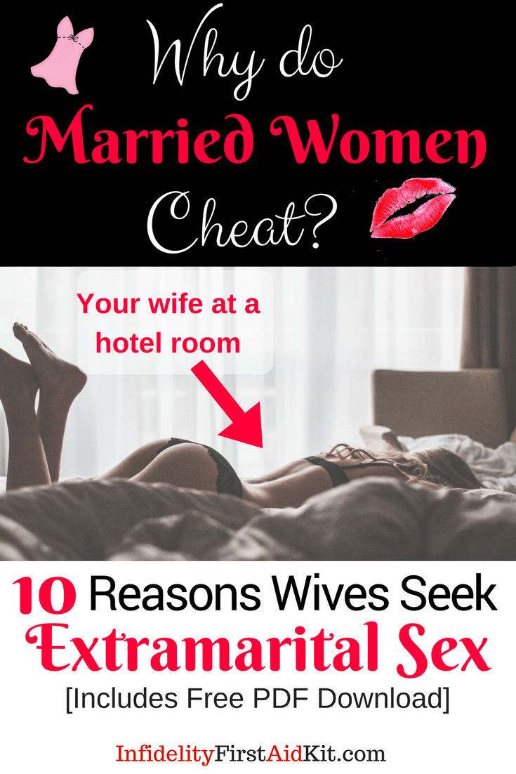reason to cheat in relationship