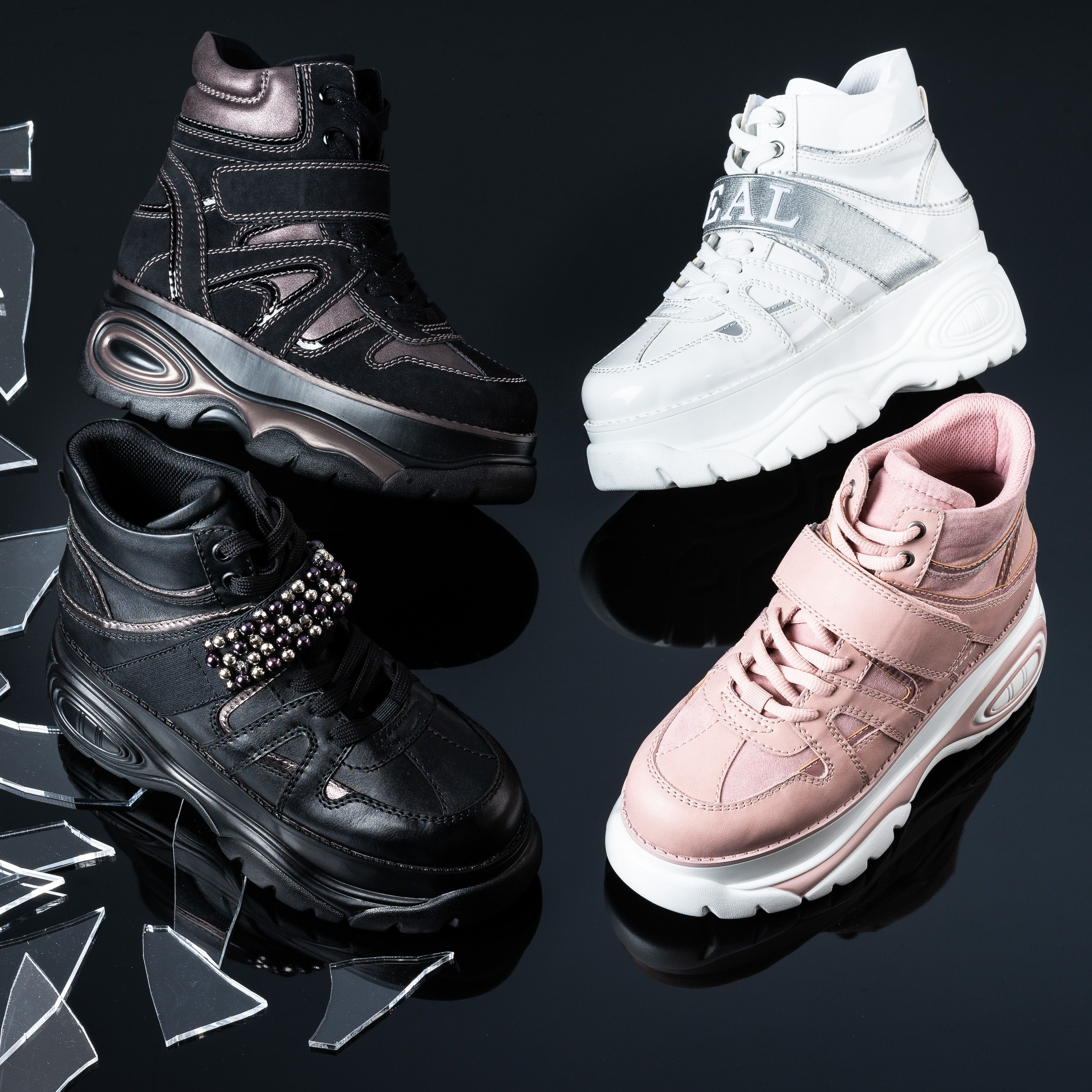 premium selection f3273 ac4f0 Style Explosion by Deichmann | Shoes в 2019 г.
