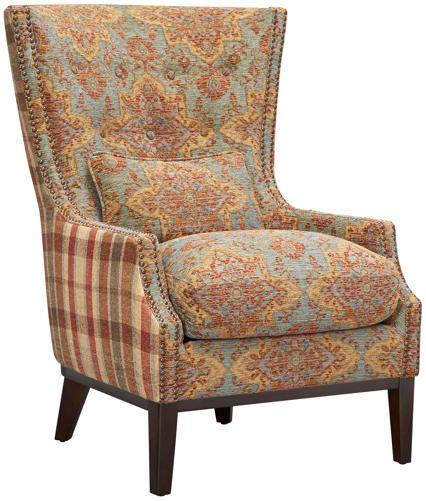 Best Autumn Accent Chair Art Van Furniture The Autumn 400 x 300