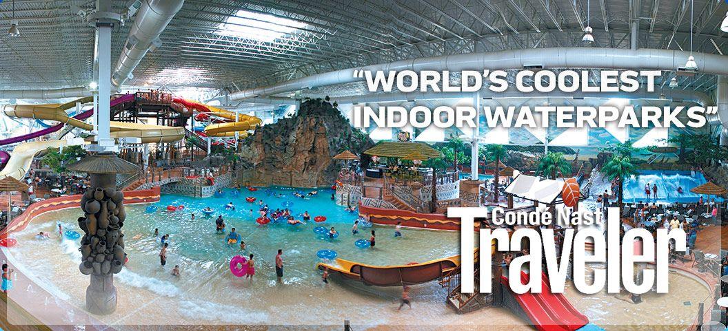 Kalahari Waterparks Resorts Conventions Wisconsin Dells Wisconsin Zambezi Outdoor Waterpark Indoor Waterpark Water Park Wisconsin Dells