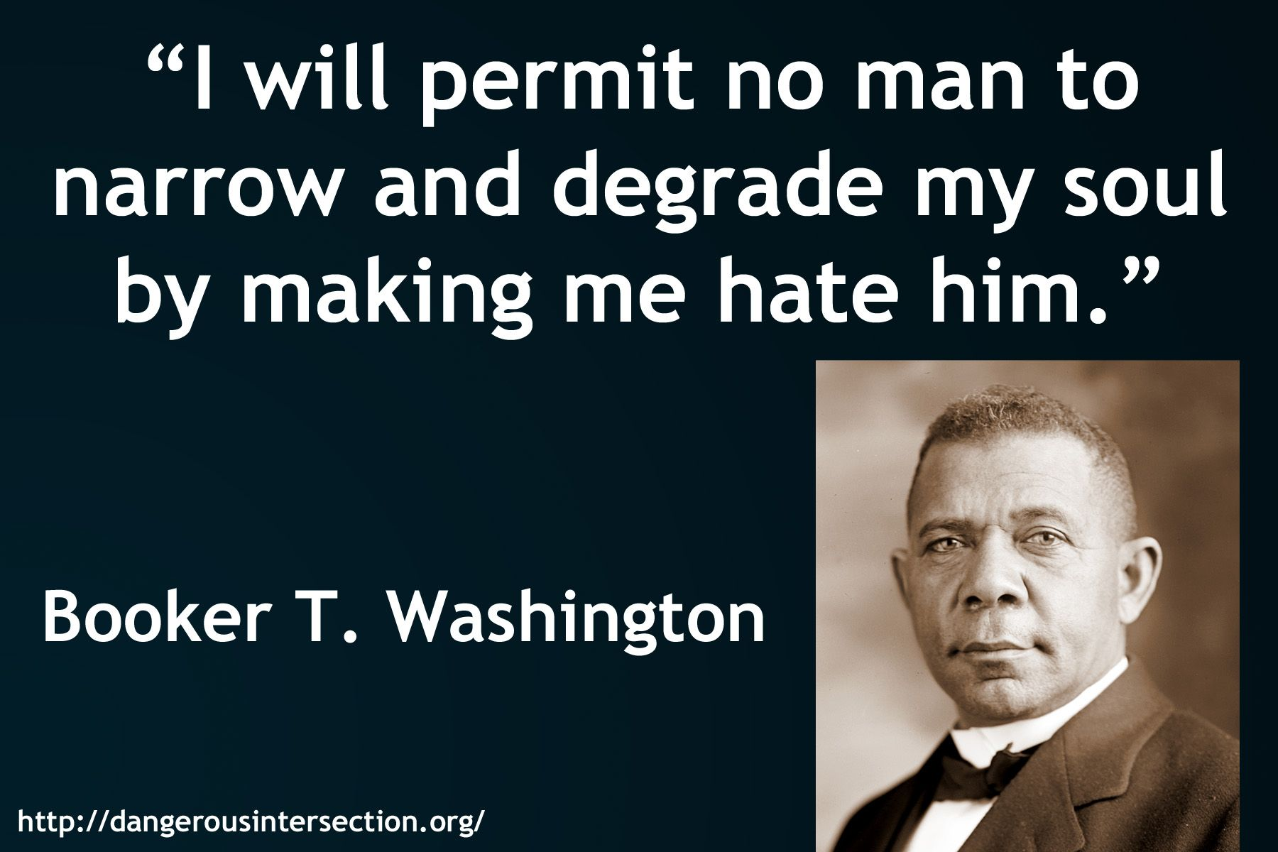 Booker T Washington Quotes Booker T. Washington Quotes | This quote by Booker T. Washington  Booker T Washington Quotes