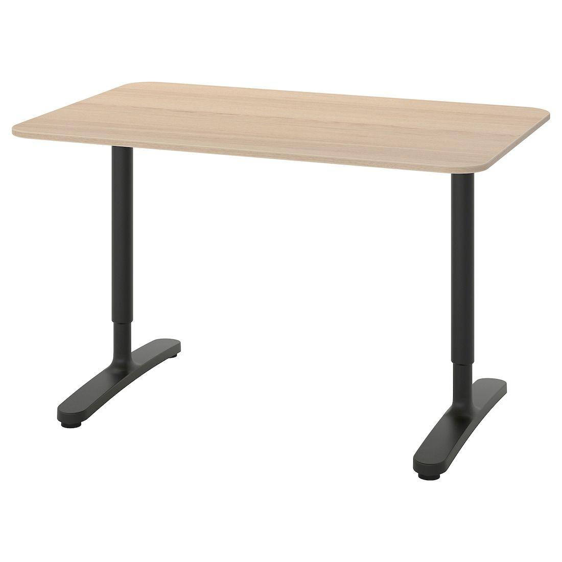 Bekant Corner Desk Left Sit Stand White 63x43 1 4 Ikea Ikea Bekant Ikea Woodworking Desk Plans