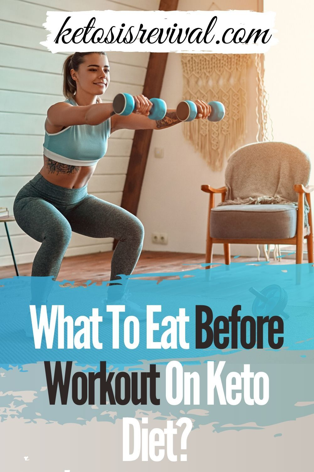 What to Eat Before Working Out on the Keto Diet? in 2020 ...