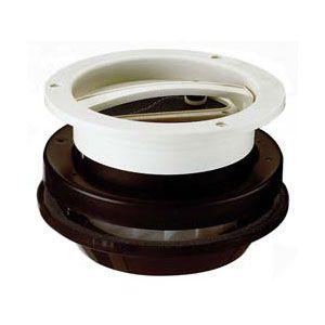 Ventline Vp 543 12 Volt Powered 6 Inch Round Vent Size 6 Inch Roof Air Vent Fan Blades Roof Vents