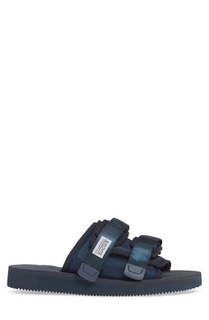db7108d70 SUICOKE MOTO CAB SLIDE SANDAL. #suicoke #shoes | Suicoke in 2019 ...