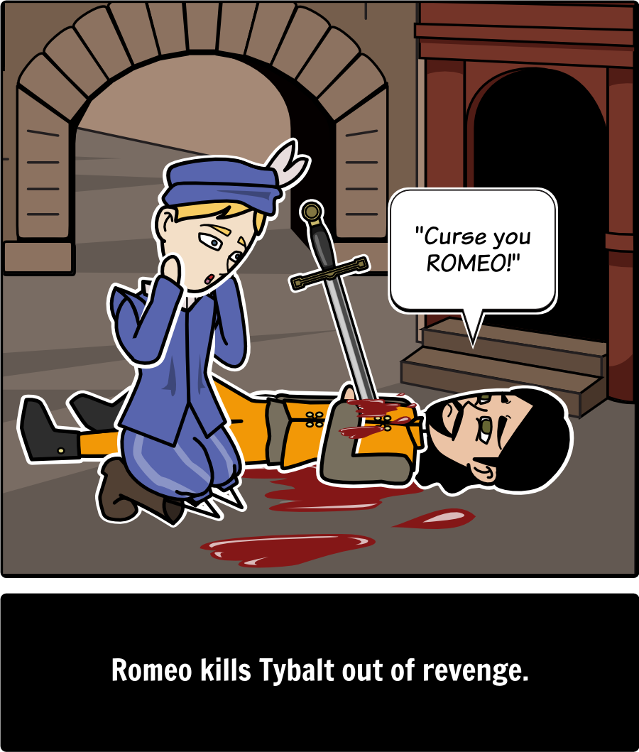the tragedy of romeo and juliet essay Shakespeare's romeo and juliet is a tragic play final paper romeo and juliet english literature essay print which leads to the tragedy of romeo and juliet.