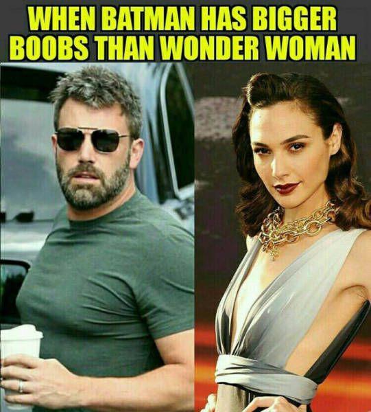 Today's Funny Pictures (25 Pics) | Wonder woman, Batman ...