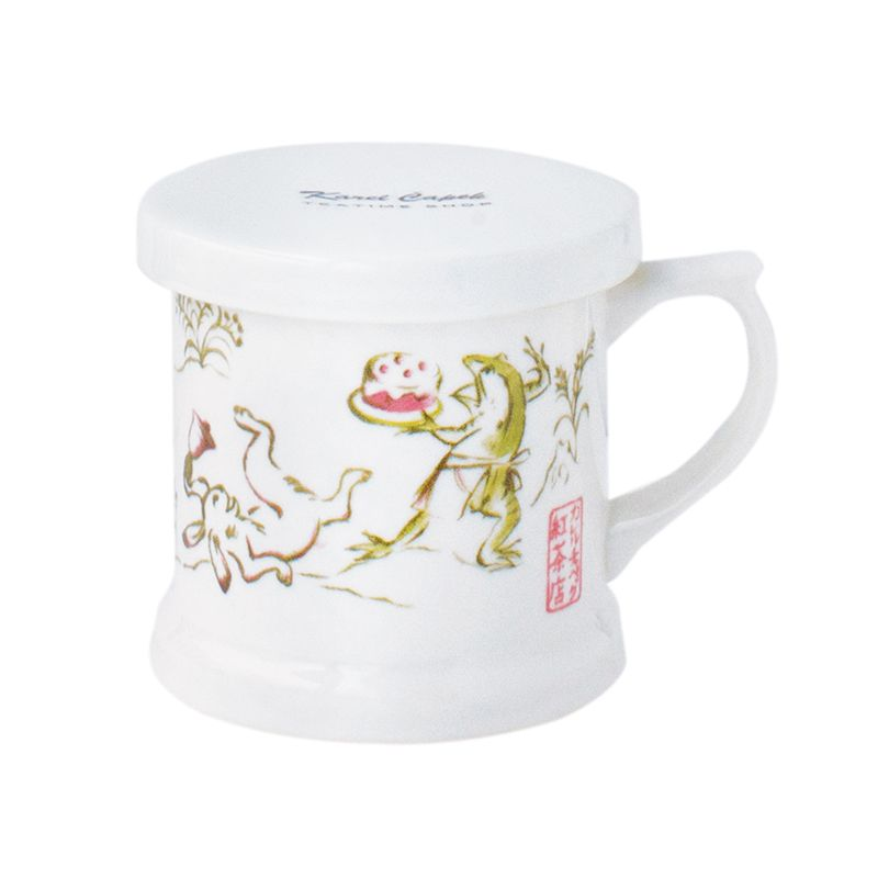 【楽天市場】福袋【12/25 12:00発売】カレルジャポネスクティーセット:カレルチャペック紅茶店