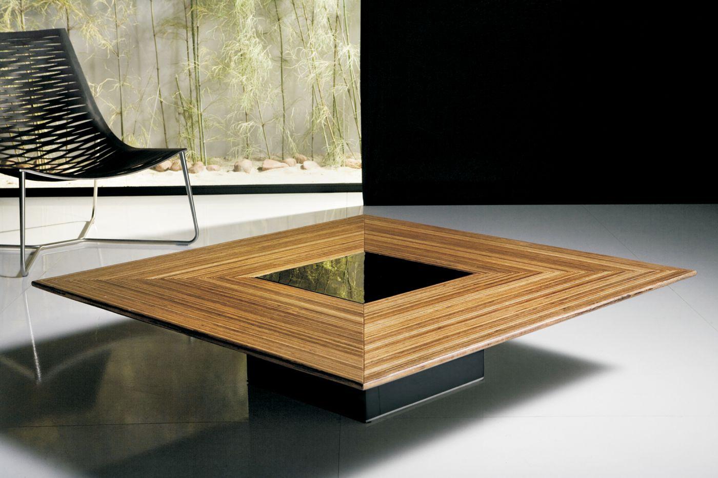 Fitzroy Coffee Table Coffee Table Coffee Table Square Modern