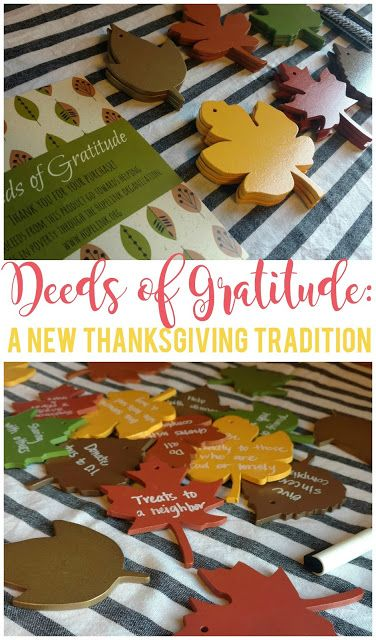 Get Great Thanksgiving Decoration DIY Project 1