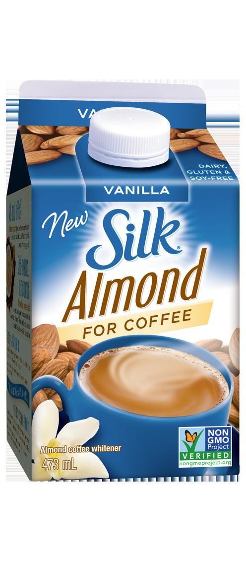 Silk Almond Milk Creamer Nutrition Facts Besto Blog