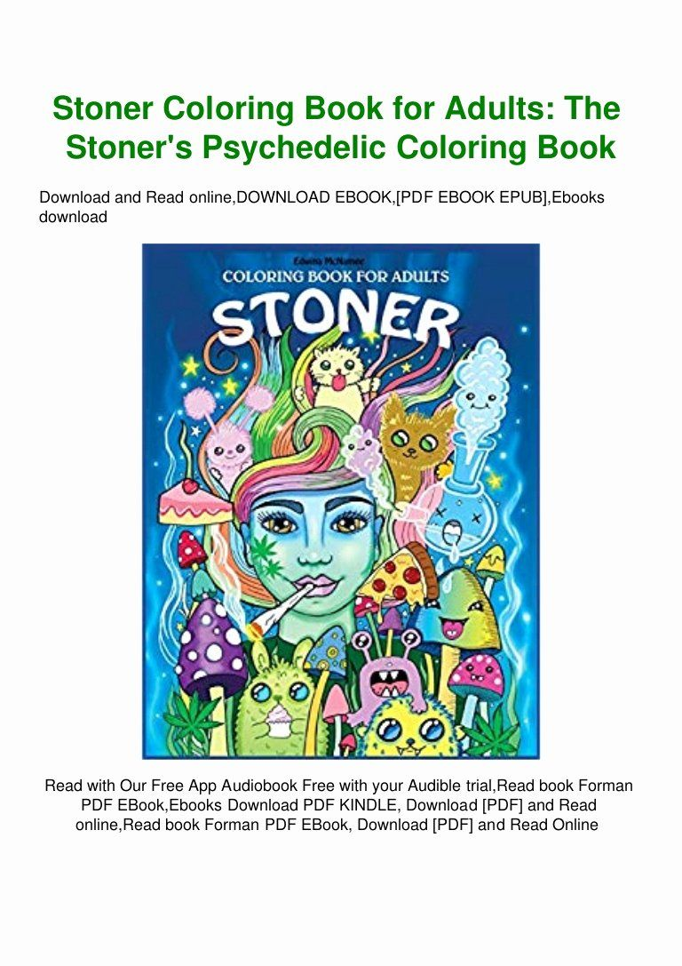 The Stoner 039 S Coloring Book Lovely Ebook Stoner Coloring Book For Adults The Stoner S Coloring Book Download Coloring Books Love Coloring Pages