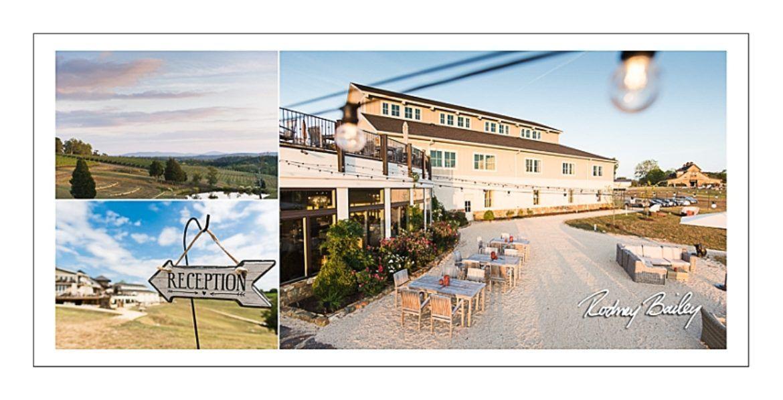 Virginia Winery Wedding Photographer