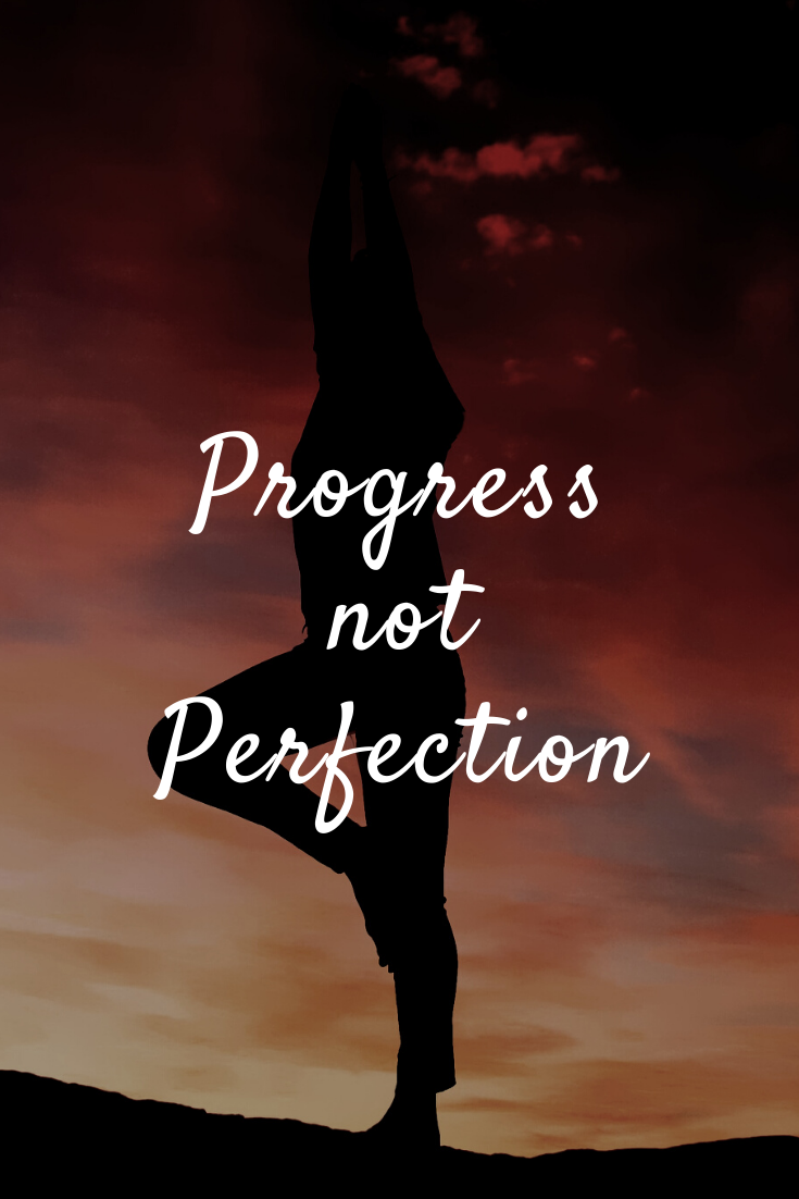 Be perfectly imperfect.  Celebrate your success Keep going  #motivation #fitnessmotivation #motivati...