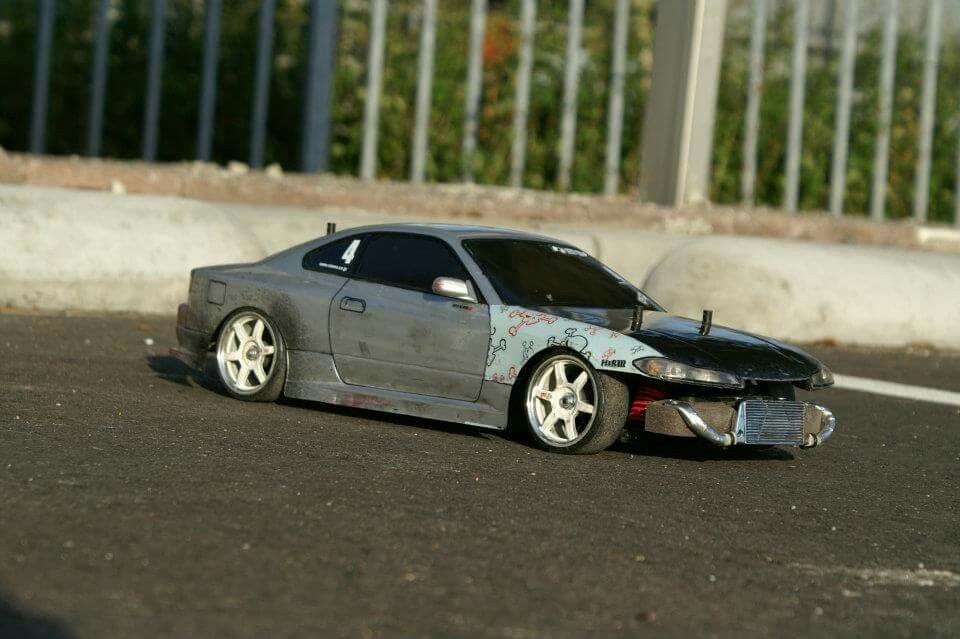 Rc Drift Nissan Rc Drift Cars Pinterest Rc Drift Nissan