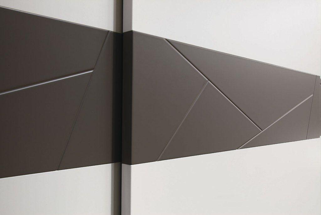 Tablet Sliding Door Gruppo Tomasella Wardrobe Design Modern