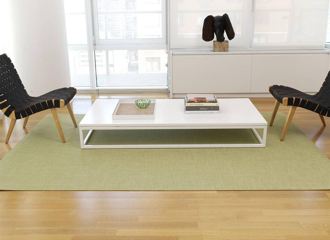 Mini Basketweave Woven Floor Mats Chilewich, Flooring