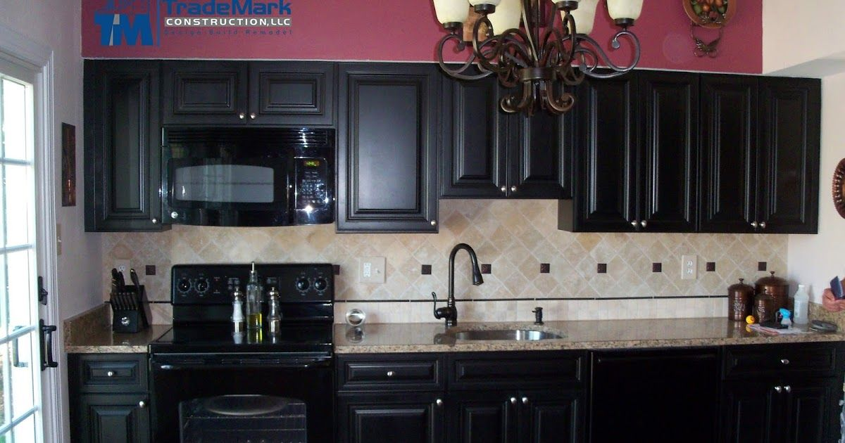 Trademark Construction Llc Is One Of The Top Kitchen