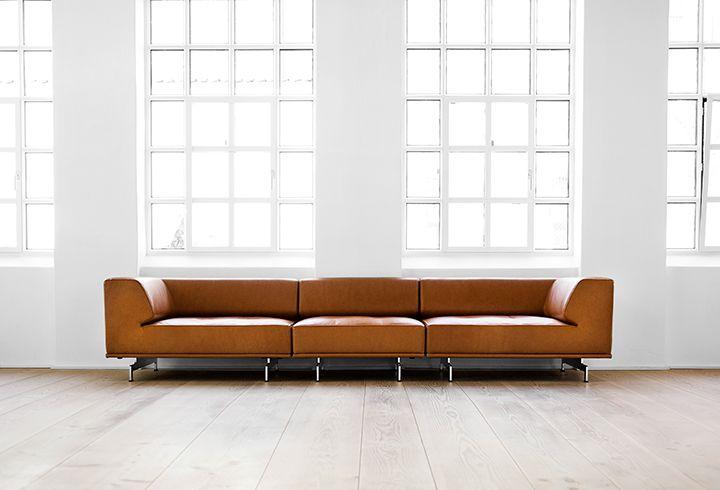 Stil Sofas delphi fra erik jørgensen en sofa med stil sofa