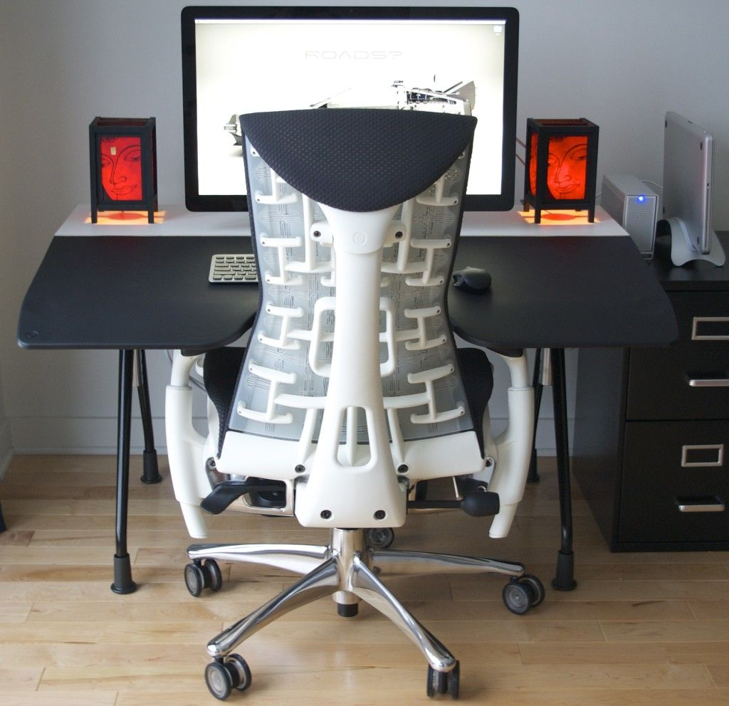 Herman Miller Home Office Furniture Enchanting Top 16 Best Ergonomic Office Chairs 2017  Editors Pick . Inspiration Design