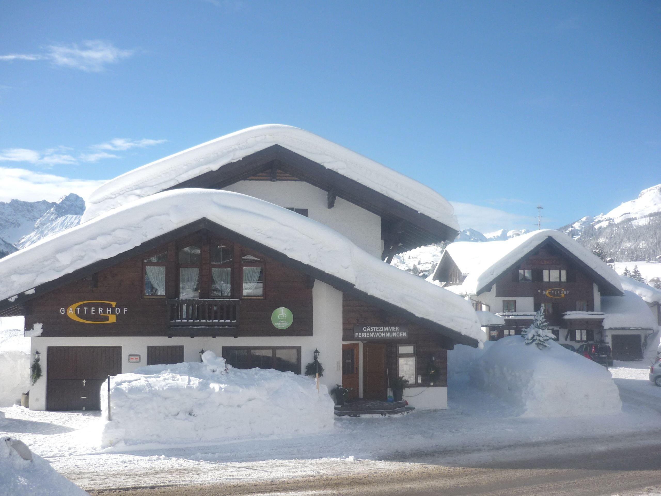 kleinwalsertal skigebiet schneehöhe