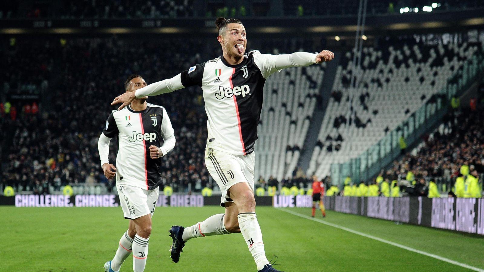 VIDÉO. Juventus Parme (21). Résumé complet en 2020