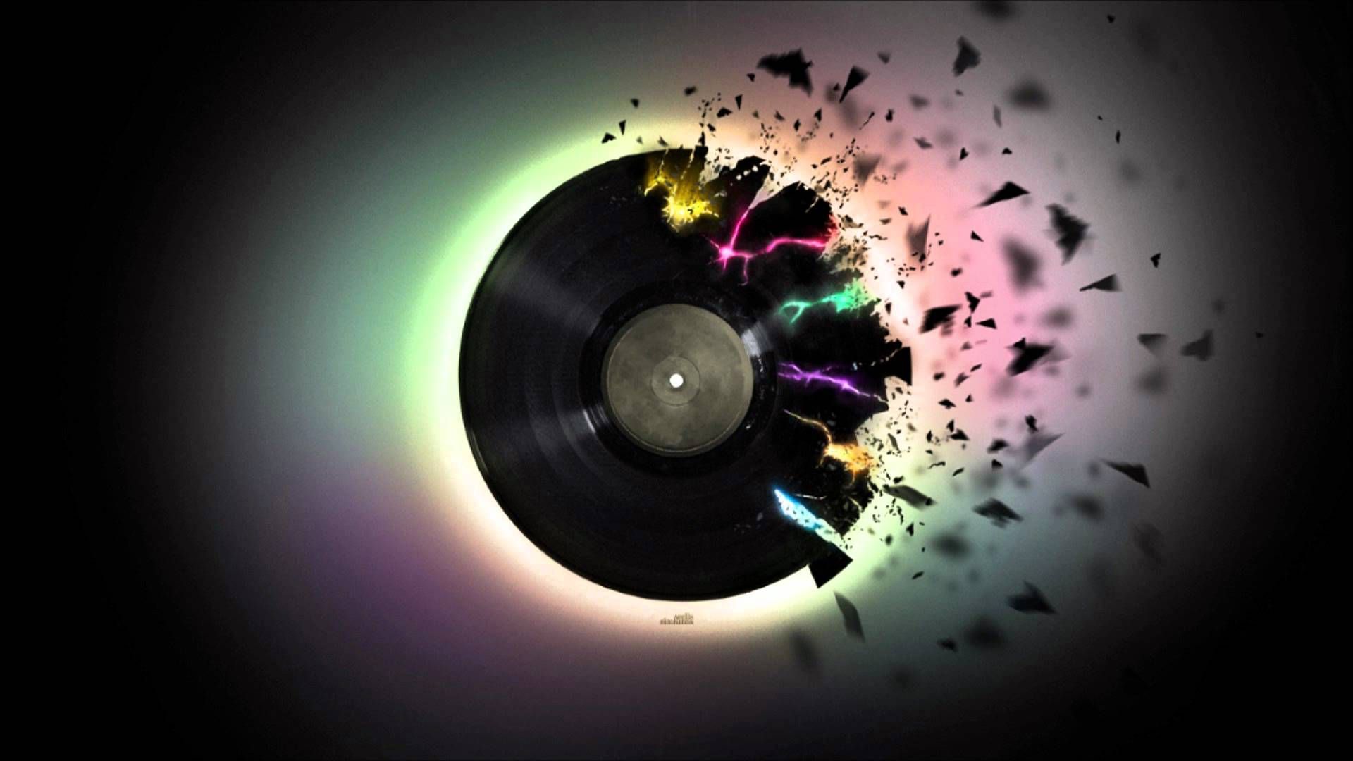Hq Version Nalepa Monday The Glitch Mob Remix şarkılar Müzik Plak çalar