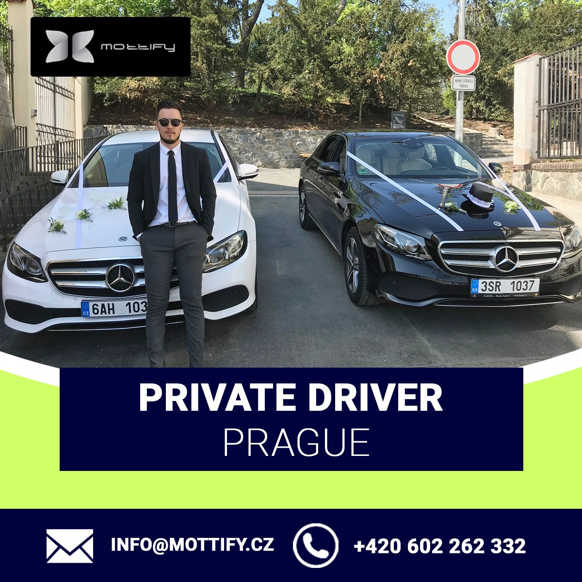 Private Driver Prague Traveling By Yourself Prague Luxury Car Rental