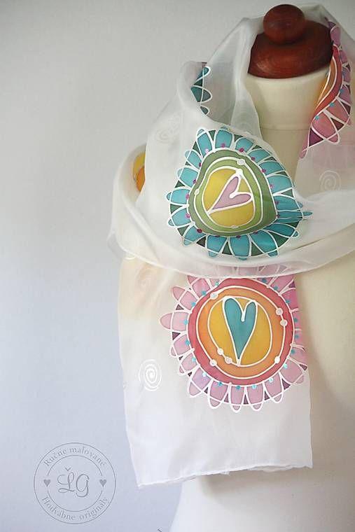 LGhodvab / ornamenty a kruhy