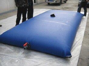 5000 liter tpu pvc pillow water tank