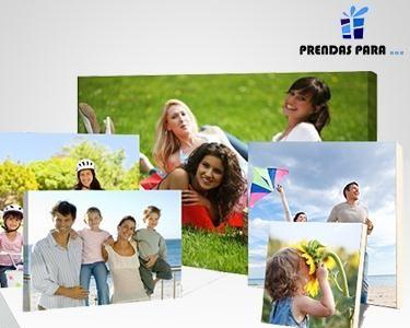 Tela Personalizada-Escolhe a Foto