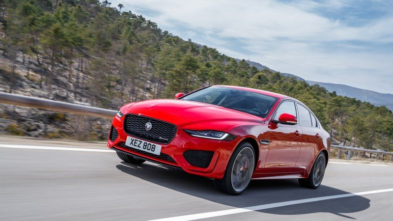 2020 Jaguar Xe First Drive Review Specs Photos Impressions More Jaguar Xe Jaguar Car Jaguar