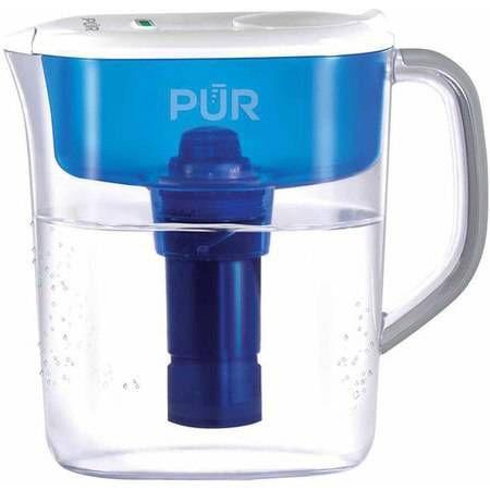 grün Brita Wasserfilter Fun Maxtra