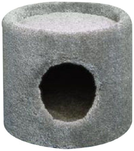 Ware Manufacturing Level 1 Cozy Hideaway Kitty Condo >>> Startling review available here  : Cat Tree and Tower