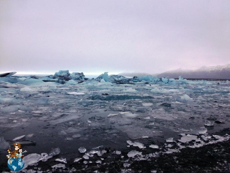 Jökulsárlón Lake (Iceland)