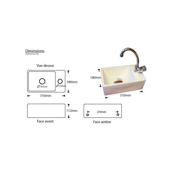 lave main compact le tr ne salle de bain wc pinterest. Black Bedroom Furniture Sets. Home Design Ideas