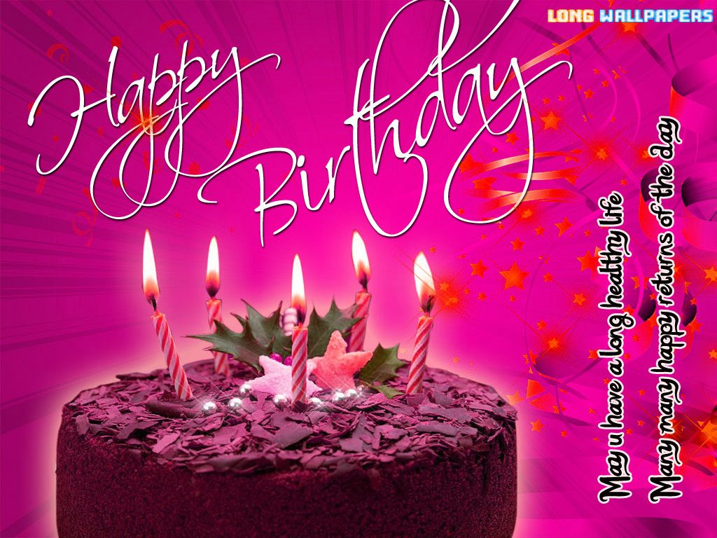 Birthday Quotes Hd Wallpapers 2 Wallpaper