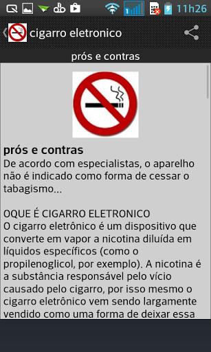 neste app voçe tera todos os auxilios e dicas necessárias para abandonar esse vicio devastador, que é o vicio de fumar. com certeza voçe vai ser o novo ex fumante, mas depende 80% da sua atitude. e entao vamos parar de fumar?  http://Mobogenie.com