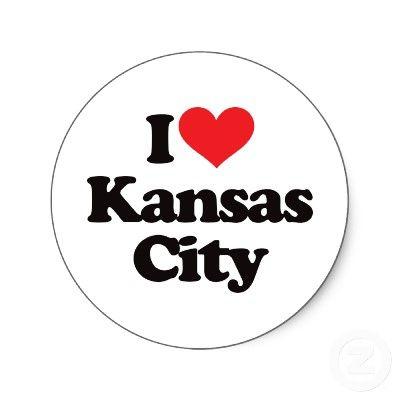 I <3 Kansas City