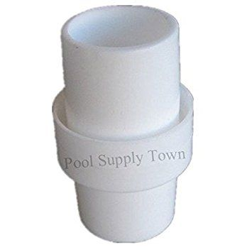 JED Pool Tools 80-220 Inc 80-220 Hose Connector 9-Inch