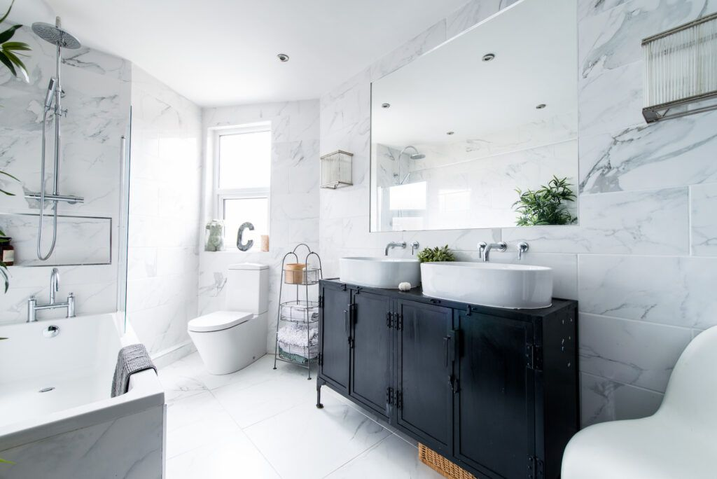 Bathroom Remodeling Services to Turn Your Ideas Into Reality