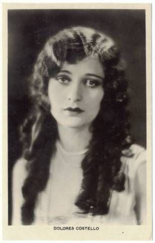 Hits For Other Long Hair 1920s 1920s Long Hair Dolores Costello Vintage Hairstyles