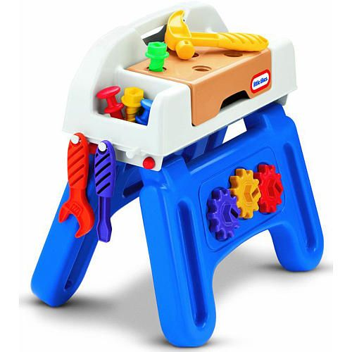 Little Tikes Little Handiworker Workhorse Colors Styles Vary Little Tikes Toys R Us