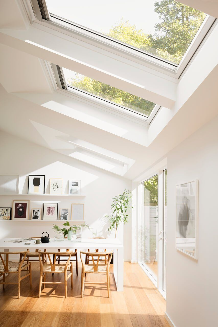 Photo of Top 3 tips for creating a light filled house extension |