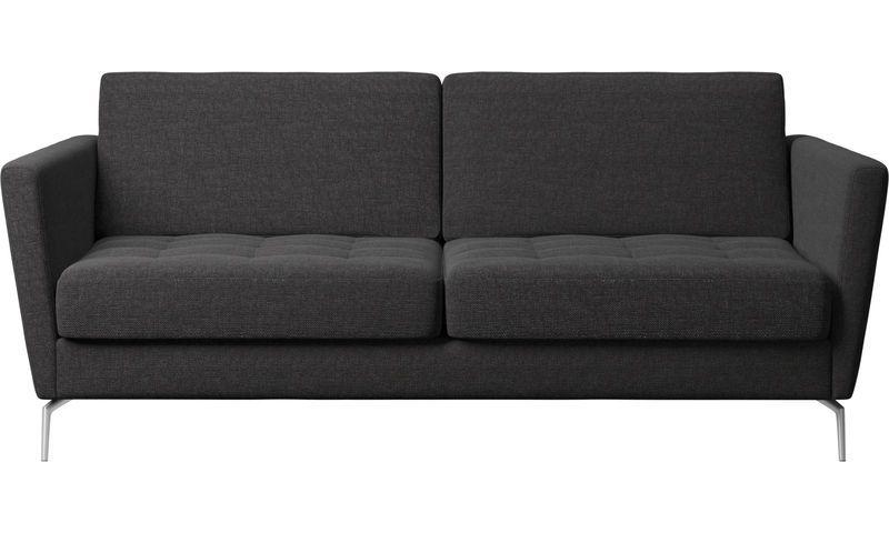 Sofa Beds Osaka Sofa Bed Tufted Seat Sofa Bed Sofa Black Sofa