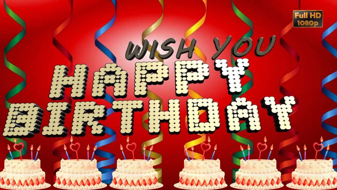 Happy birthday wishes birthday animation birthday greetings happy birthday wishes birthday animation birthday greetings ecards w m4hsunfo
